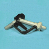 Heavy Duty Shut Off Nozzle -- 92059 - Image