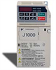 J1000 Variable Speed Microdrive -- CIMR-JUBA0003BAA