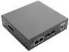8-Port Console Server with Built-In Modem, Dual GbE NIC, 4Gb Flash and Dual SIM -- B093-008-2E4U-M - Image
