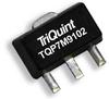 400 - 5000 MHz, 0.5 Watt High Linearity Amplifier -- TQP7M9102 -Image
