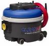 Clean Room Vacuum Cleaner -- Fast Clean-Air Vac 9.0