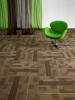 Modern Geometry Modular Carpet -- Z6441