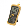 Hand Held K Type Digital Thermometers -- W-AP-TK-610B - Image