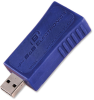 Compact USB Port Guardian -- UH201 - Image