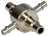 Precision Machined Pneumatic Tubing Fittings -- Pneumadyne - Inch Sizes - Image