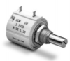 Multi-Turn Precision Potentiometers -- 7381