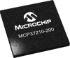 Pipeline A/D Converters Product Family -- MCP37210-200