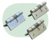 Bright Zinc Plated Linked Hinge -- MLAT45MTH28-1 - Image