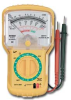 Mini Analog Multimeter -- 38073 - Image