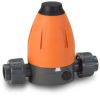 Pressure Regulating / Retaining Valves  (plastic) - Image