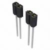 Rectangular Connectors - Headers, Receptacles, Female Sockets -- SAM1123-14-ND -Image