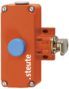 Emergency Pull-wire Switch, Two-side Actuation -- ZS 75 S - Image
