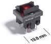 CST2020 Series Current Sense Transformers -- CST2020-100L -Image
