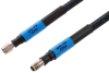 1.85mm Male to 1.85mm Female Precision Cable 36 Inch Length Using High Flex VNA Test Coax -- PE3TC0900-36 -- View Larger Image