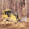 Caterpillar Equipment - Track-Type Tractors -- D6K Track-Type Tractor