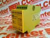 RELAY E-STOP SAFETY GATE MONITOR 5AMP 230VAC 24VDC -- PNOZX3230VAC24VD