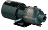 Ryton PPS Magnetic Drive Pump, 12.5 GPM or 21.9 FT, 1/12 hp -- GO-07085-18 - Image