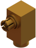 Coaxial Connectors (RF) -- 3822-40001-ND -Image