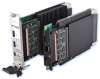 3U CPU Air or Conduction-Cooled Processor Board -- AcroExpress™ VPX6600 - Image