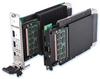 3U CPU Air or Conduction-Cooled Processor Board -- AcroExpress™ VPX6600 -Image