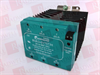 INVENSYS RVA3-6V75T-H ( SOLID STATE RELAY, 30AMP MAX, 24-660VAC, 3PHASE ) -Image