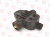 "WARREN RUPP 095-051-551 ( PUMPS PUMP VALVE BODY, 3/4"" NPT ) -Image"