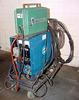 200 Amp Miller CP-200 ARC WELDER -- 143095 - Image