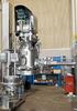 COMBERPressofiltro®Steam Sterilizable Agitated Nutsche Filter / Filterdryer -- PF 500