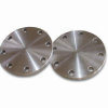 A182 F11 Blind Flange -- LD 013-FL6 -- View Larger Image