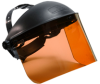 Laser Safety Face Shield for Argon and KTP -- FSD-5300U - Image