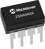 All Serial EEPROM Products -- 25AA040A