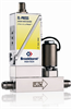 EL-PRESS Metal Sealed Series Pressure Meters/Controllers -- Models P-502CM/TA-502CM (Topmount)