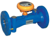 In-Line Ultrasonic Flowmeter -- FDT100 Series - Image