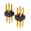 Rectangular Connectors - Headers, Male Pins -- S2021EC-15-ND -Image