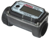 Economical Water Flow Meter -- Economy Series