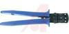 CRIMP TOOL, SOLARLOK, 12-10 AWG -- 70089927 -- View Larger Image