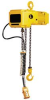 Electric Chain Hoists -- ECH-CC