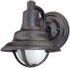 Exterior wall light -- 9280-68