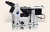 Olympus® Inverted Metallurgical Microscope -- GX41 - Image