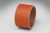3M Cubitron 747D Coated Ceramic Spiral Band - 60 Grit - 1 in Width - 1 1/2 in Diameter - 20306 -- 051141-20306 - Image
