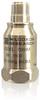 Premium, High Sensitivity, Filtered Accelerometer -- 799M