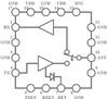 CMOS 2.4GHZ TRANSMIT/RECEIVE WLAN RFeIC -- RFX2402E -Image