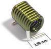 1515SQ, 2222SQ, 2929SQ Series Square Air Core Inductors -- 1515SQ-47N - Image