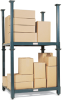 JARKE Airector Complete Stacking Racks -- 7318600