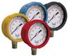 PCC Series Color Coded Gauge -- PCC625C
