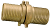 Brass Pin Lug Hose Shank Couplings - Full Sets - Image
