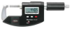 Electronic Micrometer,IP65,0-1 In -- 5RHK4
