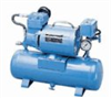 Compressor with 2 gallon tank, 1.4 cfm, 115 VAC -- EW-07053-10