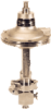 Ultra High Pressure Control Valve -- RESEARCH CONTROL®  HP-40 Ultra High Pressure Valve - Image