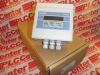BURKERT EASY FLUID CONTROL SYS 00418396 ( FLOW SWITCH 3AMP 220VAC 12-30VDC 4-20MA ) -Image